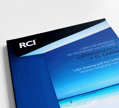 RCI Fact book